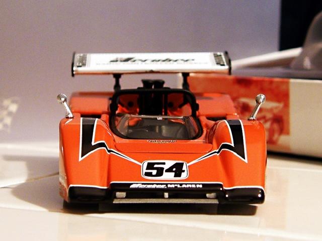McLaren M8B Low Wing Mclare52