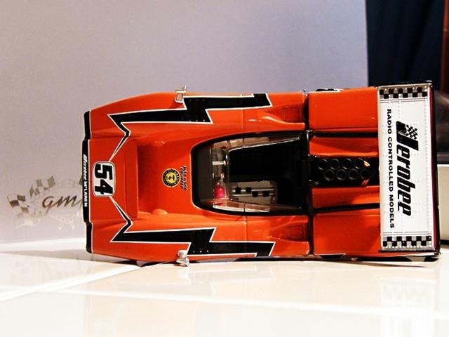 McLaren M8B Low Wing Mclare55