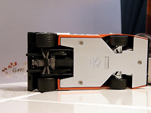 McLaren M8B Low Wing Mclare56