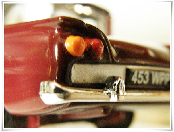 Ford Consul Classic 315 THR Pre'66 TCS Motors18
