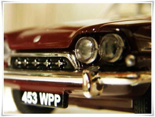 Ford Consul Classic 315 THR Pre'66 TCS Motors22