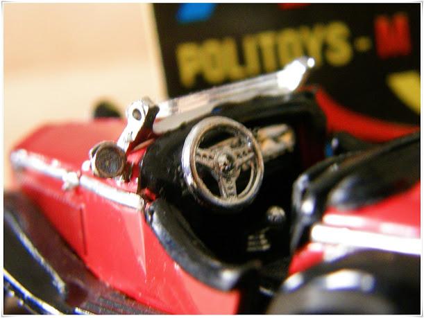 SERIE M 500 Polito75
