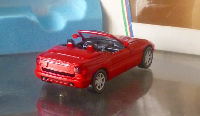 Schabak 1:43 - BMW Z1 - 1160 - 1989 Schaba11