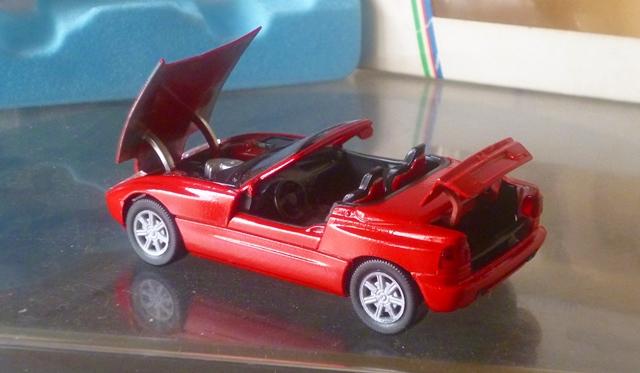 Schabak 1:43 - BMW Z1 - 1160 - 1989 Schaba14