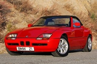 Schabak 1:43 - BMW Z1 - 1160 - 1989 Z1_110