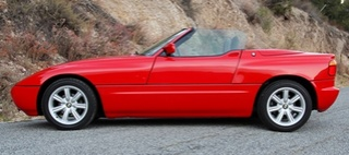 Schabak 1:43 - BMW Z1 - 1160 - 1989 Z1_310