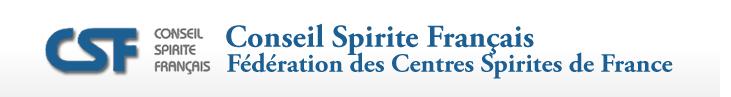 Création de l'Association Française Médico-Spirite Csf10