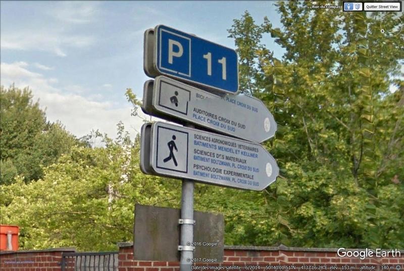 Street View : les belgicismes illustrés - Page 3 Audito10