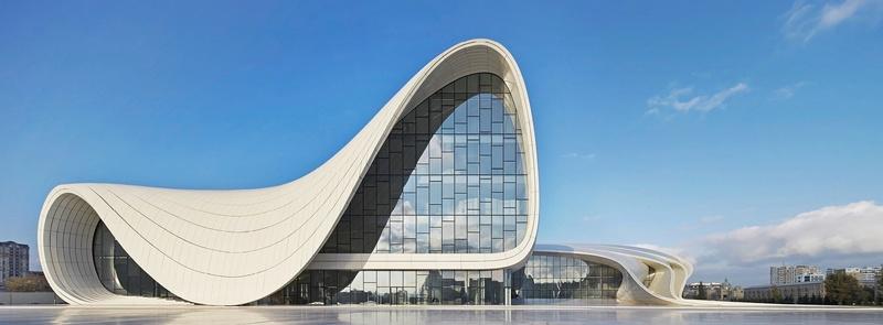 Street View: De l'iconisme en architecture. Baku_010