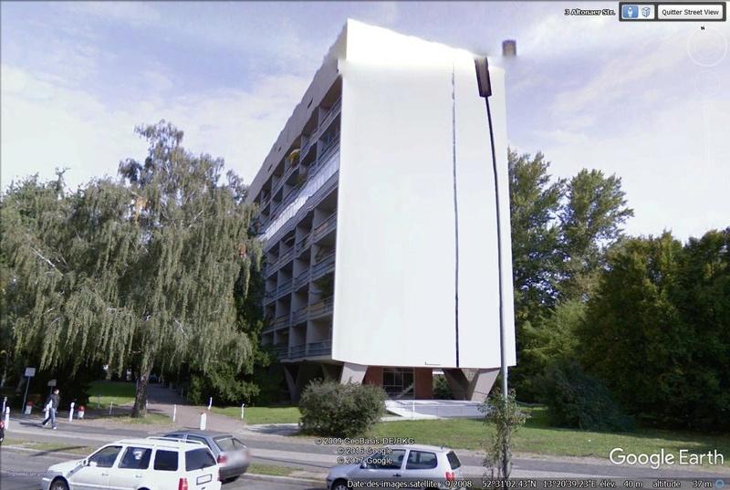 Lieux de tournage de vidéo-clip découverts avec Google Earth - Page 2 Berlin10