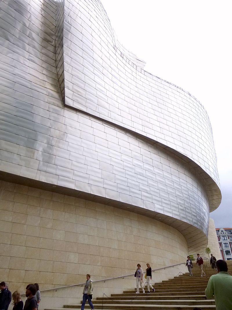 Street View: De l'iconisme en architecture. Bilbao10