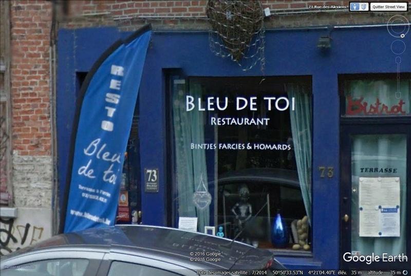 Street View : les belgicismes illustrés - Page 2 Bleu_d11