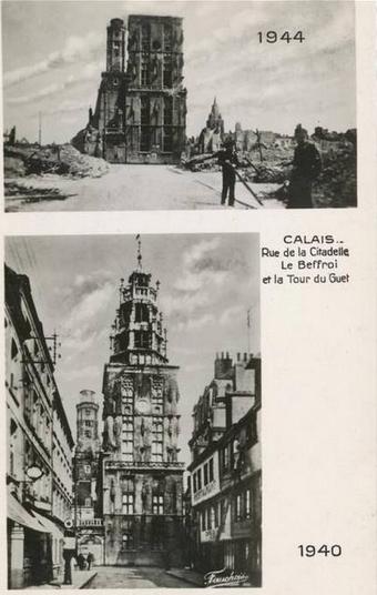 TOUR DE FRANCE VIRTUEL - Page 7 Calais12