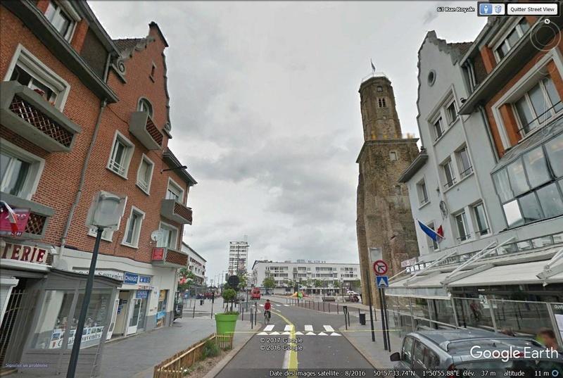 TOUR DE FRANCE VIRTUEL - Page 7 Calais14