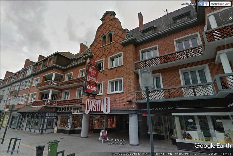TOUR DE FRANCE VIRTUEL - Page 7 Calais15