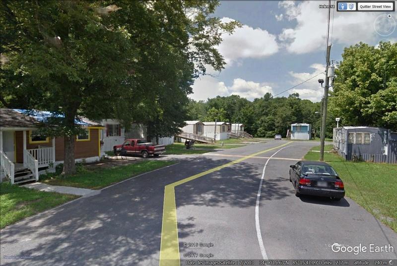 [résolu]Mode street view suspendu à Cedartown (GA - USA) Cedart11