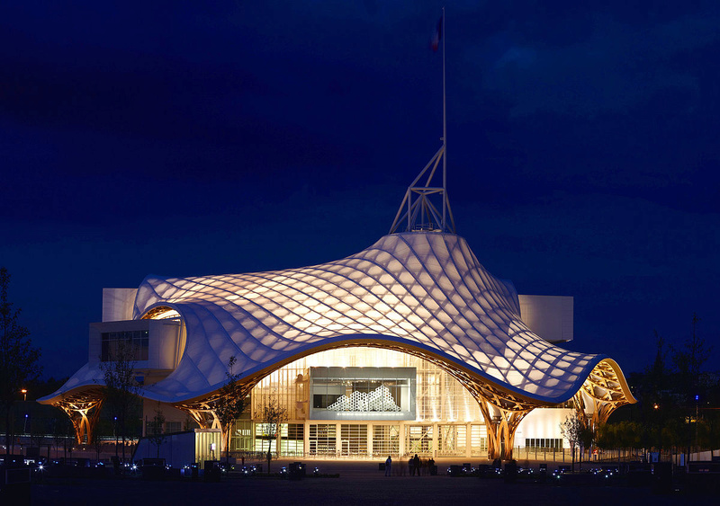 Street View: De l'iconisme en architecture. Centre10