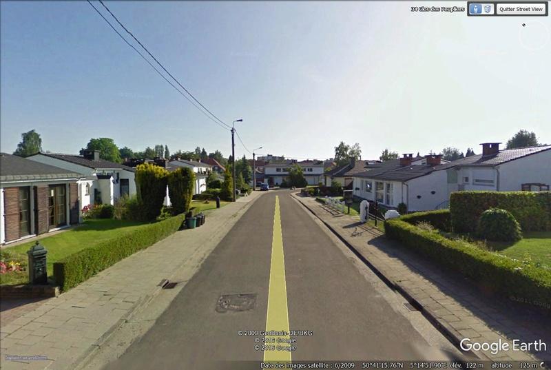 Lieux de tournage de vidéo-clip découverts avec Google Earth - Page 2 Comme810