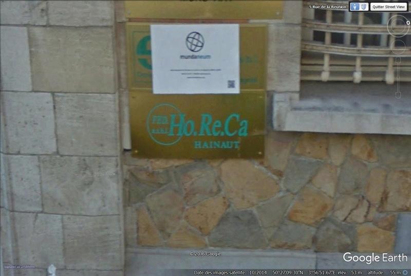 Street View : les belgicismes illustrés - Page 3 Horeca10