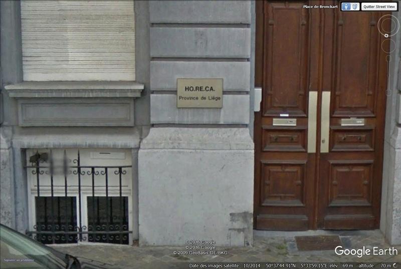 Street View : les belgicismes illustrés - Page 3 Horeca12