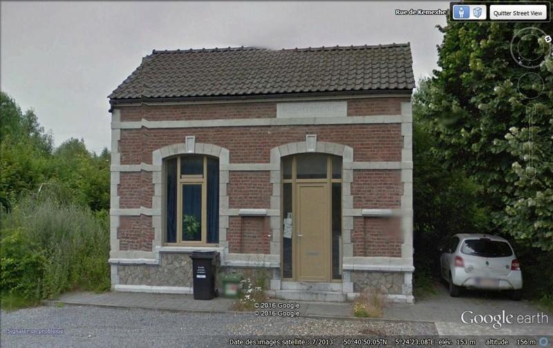 Street View : les belgicismes illustrés - Page 2 Maison11