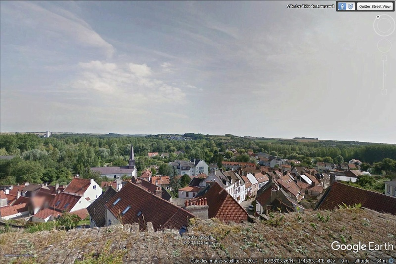 STREET VIEW : Les panoramas - Page 4 Montre10