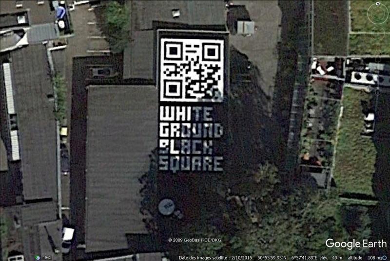 QR code à Cologne (Allemagne) Qrcode10