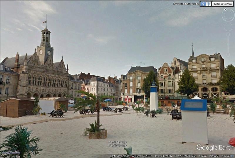 Le temps qui passe sur l'oeil de Street View... Saint-12