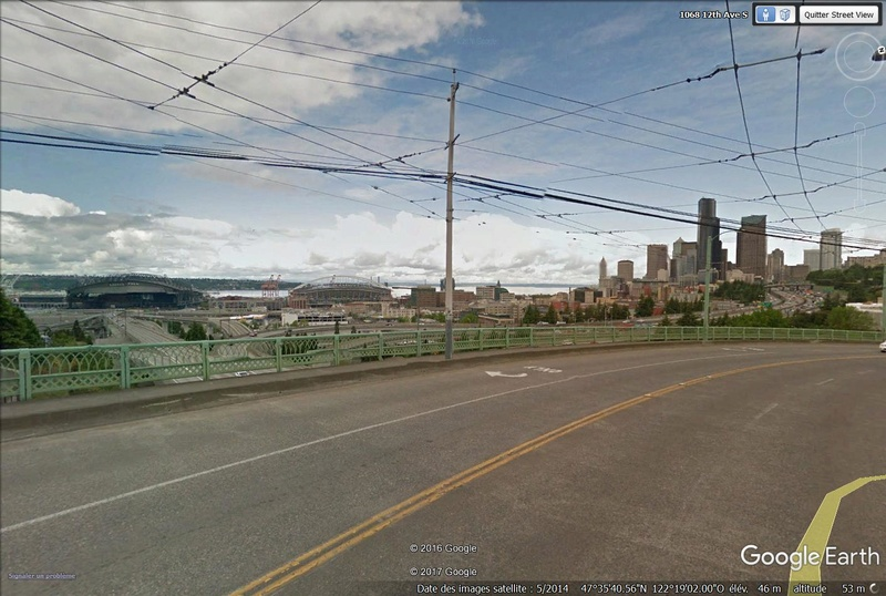 STREET VIEW : Les panoramas - Page 4 Seatll10