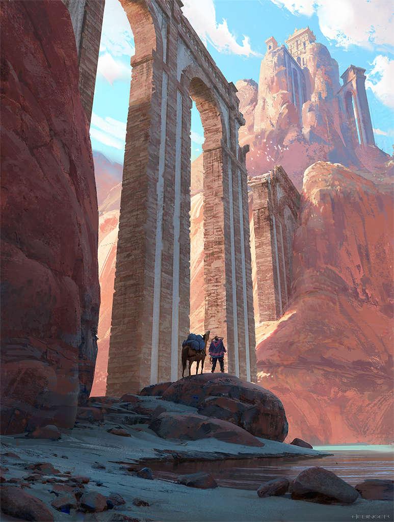 chez Pikoia  - Page 7 Canyon13