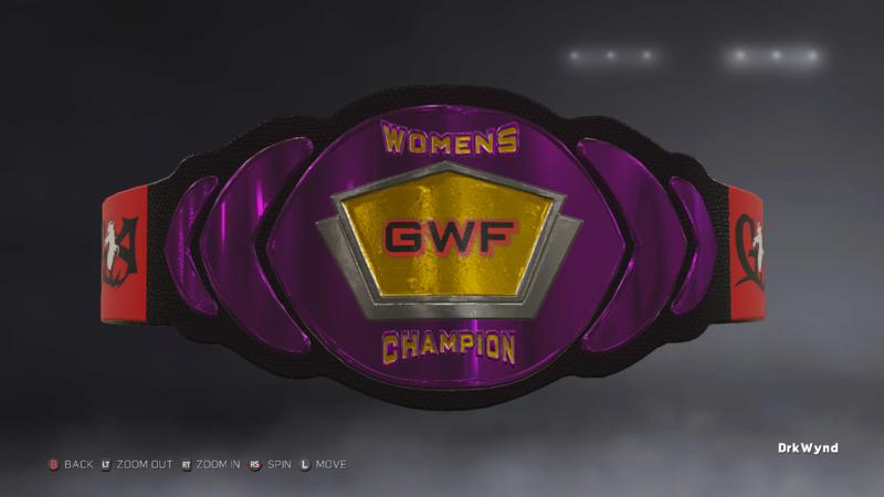 GWF New Begining 1-7-2019