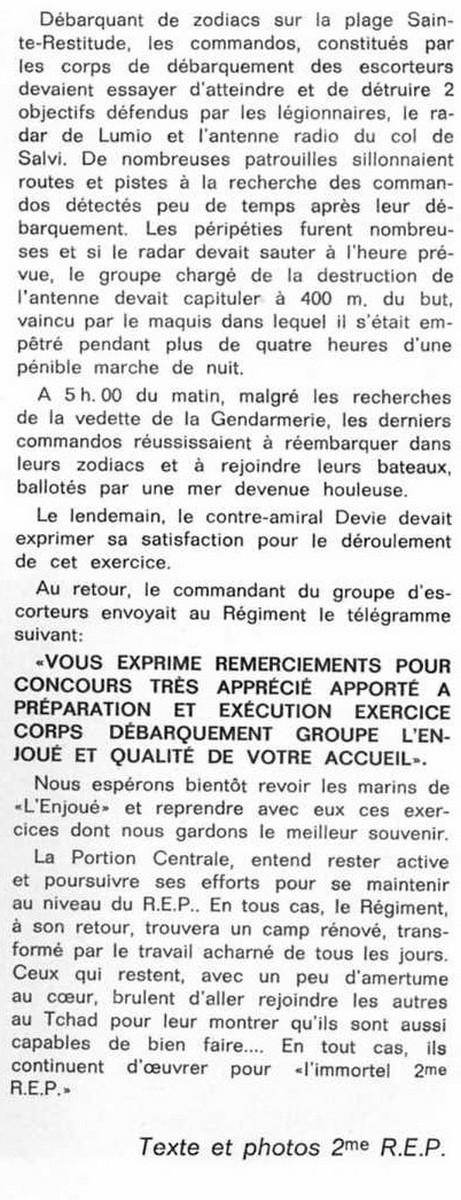 L'INTRÉPIDE (E.C.) 017