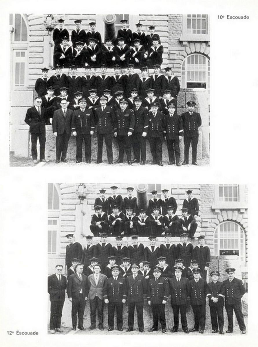 [ École des Mousses ] Mousses 68/69 - 2 ème compagnie 061