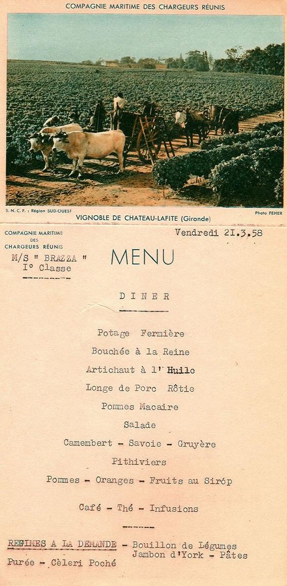 MAURIENNE (BB - MURUROA) 221