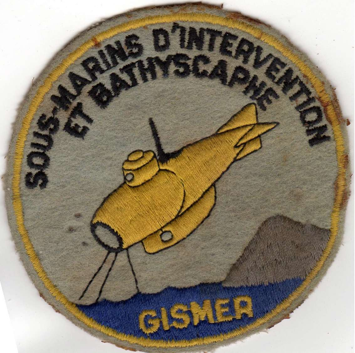 [Plongeurs démineurs] GISMER (Divisions des sous-marins et du bathyscaphe) - Page 8 Momo20