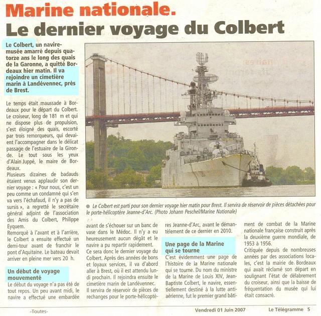 [Le cimetière des bateaux et du patrimoine de la Marine] Le cimetière de LANDEVENNEC - Page 2 Momo22