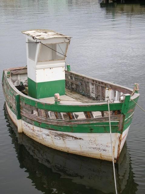 [VIE DES PORTS] Quelques bateaux de pêche (sur nos côtes Françaises) - Page 2 Momo32