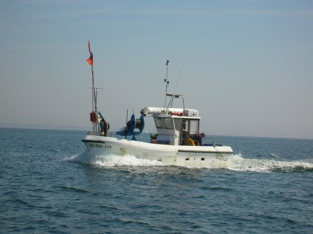 [VIE DES PORTS] Quelques bateaux de pêche (sur nos côtes Françaises) - Page 2 Momo_111