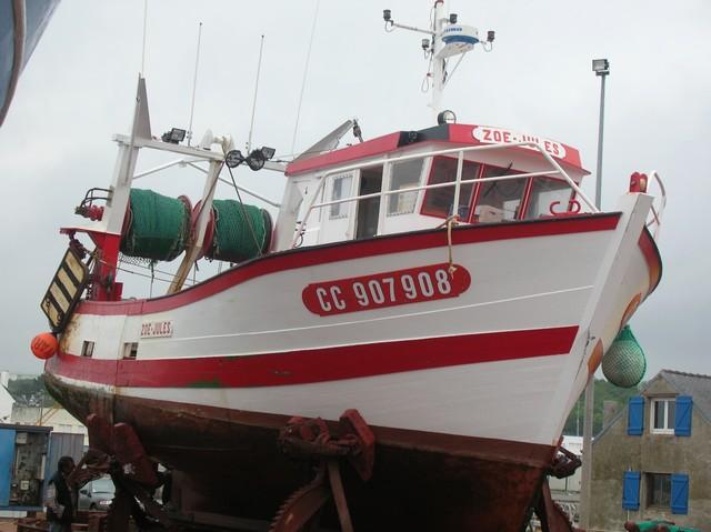 [VIE DES PORTS] Quelques bateaux de pêche (sur nos côtes Françaises) - Page 2 Momo_311