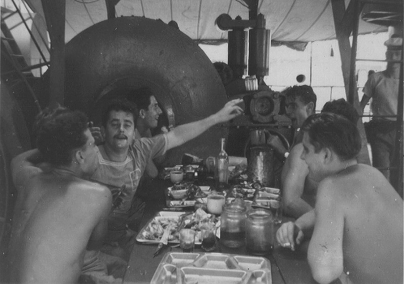 [Opérations de guerre] INDOCHINE - TOME 5 - Page 39 Noal_510