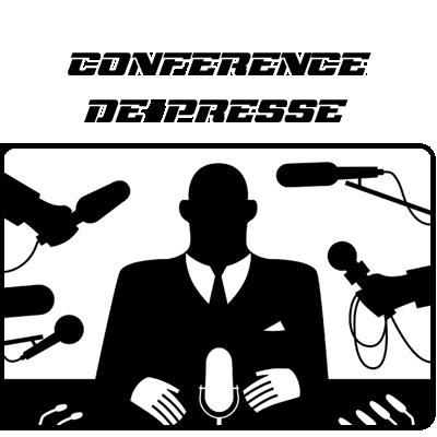 """Conférence de Presse Avant Match """"Journée 5 Ligue 1""""   Sans_t10"""