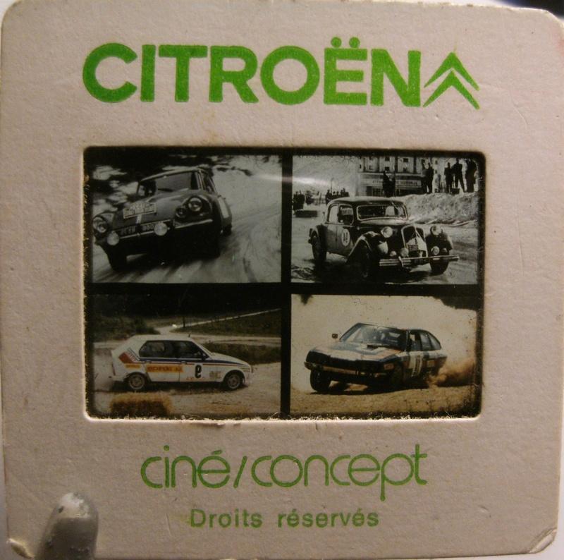 Diapositives Citroën Dscf6313