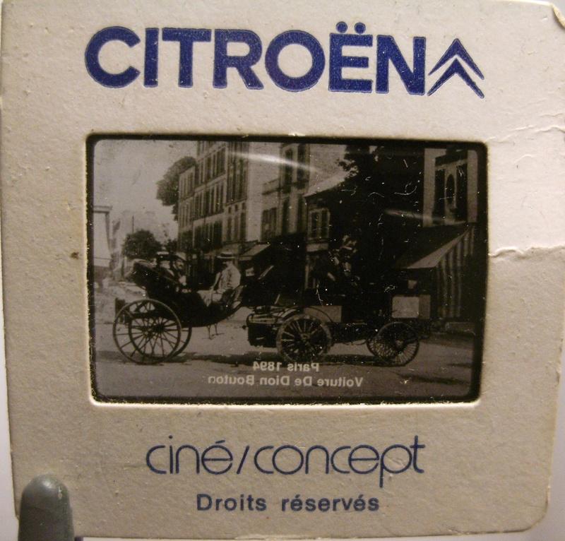 Diapositives Citroën Dscf6314