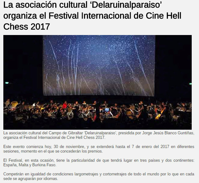Festival Hell Chess 2016/17/18 Are_ca10
