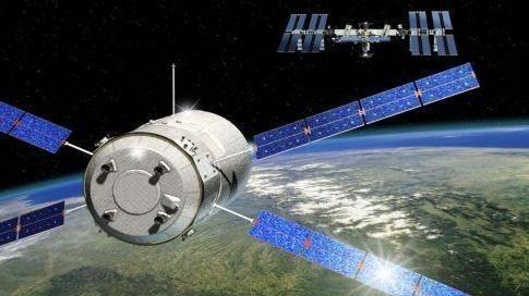 200ème lancement d'Ariane emporte l'ATV Johanes Kepler 15256810