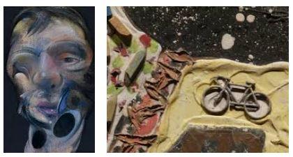 Juxtapositions oulipiennes d'images - Poésie des contrastes Accide10