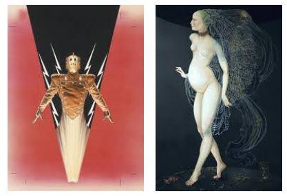 Juxtapositions oulipiennes d'images - Poésie des contrastes Adam_e10