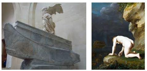 Juxtapositions oulipiennes d'images - Poésie des contrastes Adorat10