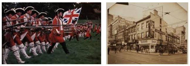 Juxtapositions oulipiennes d'images - Poésie des contrastes Alep10