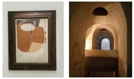 Juxtapositions oulipiennes d'images - Poésie des contrastes Bruns10
